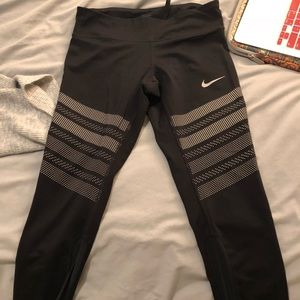 Crop leggings